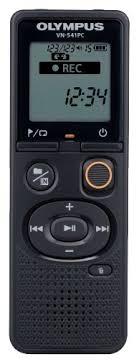 <b>Диктофон Olympus VN-541PC</b> — купить по выгодной цене на ...