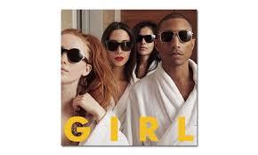 <b>Pharrell Williams GIRL</b> | Widewalls