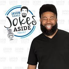 Jason Earls Jokes Aside
