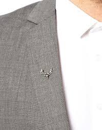 Новый модный тренд - украшение для <b>лацкана пиджака</b>   Дизайн ...