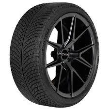 MICHELIN Pilot Alpin 5 all_ Season Radial Tire-235 ... - Amazon.com