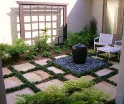 patio fountains garden water outdoor point pleasant nj entry court fountain
