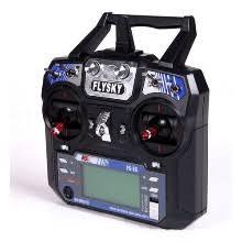 Аппаратура радиоуправления — купить в интернет-магазине ...