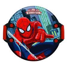 <b>Ледянка</b> 1Toy Т59096 <b>Marvel Человек</b>-<b>Паук</b>, 54 см — купить в ...