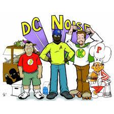 DC Noise