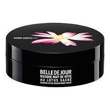 Buy <b>KENZOKI Belle</b> De Jour Sacred Lotus Dream Night Mask ...