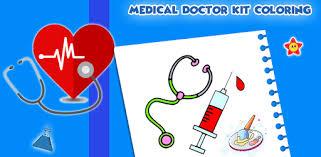 Приложения в Google Play – <b>Toy</b> Doctor Set coloring and drawing