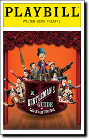 A <b>Gentleman's</b> Guide to Love and Murder - Wikipedia