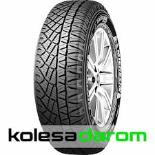 <b>Шина Michelin Latitude</b> Cross 265/65 R17 H 112 в Уфе купить ...