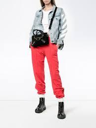 Off-White <b>джинсовая куртка</b> в полоску | lookbook ideas | <b>Куртка</b> ...
