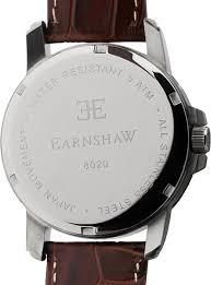 Наручные <b>часы Earnshaw ES</b>-<b>8020</b>-<b>02</b> — купить в интернет ...
