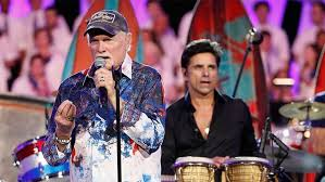 <b>Beach Boys</b>' Mike Love, John Stamos and Clint Black to perform for ...