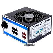 Блок питания Chieftec CTG-750C. Цена, купить Блок ... - ROZETKA