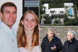 Image result for andrew and jeffrey epstein