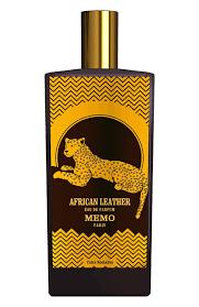 <b>Memo African Leather</b> 75 мл <b>Парфюмерная</b> вода 75 мл