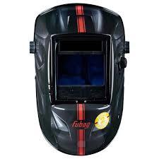 Сварочная <b>маска Fubag Ultima</b> 9-13 Visor Black в Москве – купить ...