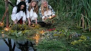 Ночь Ивана Купалы – обряды и традиции праздника
