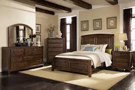edgewood panel bedroom set brown oak coaster furniture  pc laughton panel distress bedroom set
