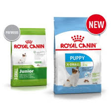 <b>Royal Canin X-Small Puppy</b> Food 1.5kg | Pets At Home