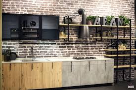 Wall For Kitchens Single Wall Kitchens Space Saving Designs With Functional Charm