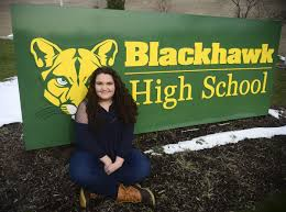 blackhawk high school senior wins honor in statewide essay contest blackhawk high school senior wins honor in statewide essay contest