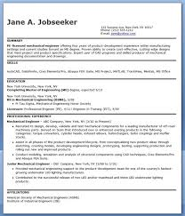 mechanical engineering resume sample pdf experienced resume resume format for quality engineer
