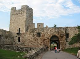 Image result for picture belgrade castle
