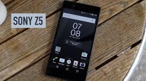 <b>Sony Xperia Z5</b> - Review - YouTube