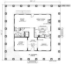 Historic Plantation House Plans  Floor Plans For House Plan  ALP    Historic Plantation House Plans