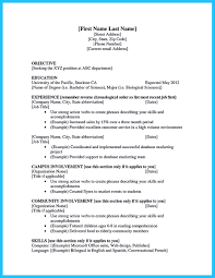 best current college student resume no experience how to best current college student resume no experience how to write a resume in simple steps