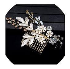 Bridal Hair Combs <b>Ornaments Fashion</b> Hairwear Wedding Hair ...
