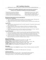 customer service resume objective samples resume for job sample customer service resumes