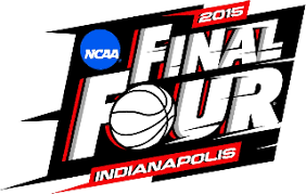 Image result for 2015 ncaa tournament logo