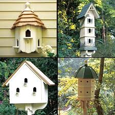 Birdhouse Plans at FamilyHomePlans comFor the Birds