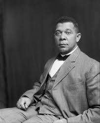 booker t washington washington circa 1895 by s benjamin johnston