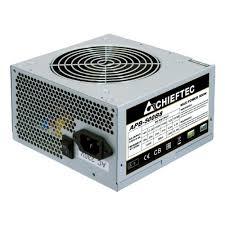 <b>Блок питания CHIEFTEC APB-500B8</b> 500 вт ATX Bronze — купить ...