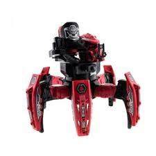 «<b>Радиоуправляемый боевой робот-паук Keye</b> Toys Space Warrior ...