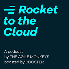 Rocket to the Cloud
