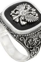 Купить женские <b>кольца</b> из черненого серебра на StyleTopik
