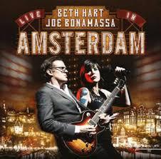 <b>Live</b> in Amsterdam (<b>Beth Hart</b> and Joe Bonamassa album) - Wikipedia