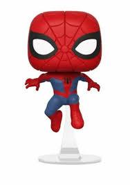 <b>Funko 34755 Pop</b> Bobble <b>Man</b> Into The <b>Spider</b>-verse Multi for sale ...