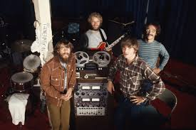 <b>Creedence Clearwater Revival</b> Share 'Long As I Can See the Light ...