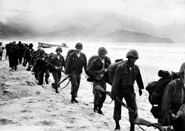 read the time essay that advocated for the vietnam war   timeus marines landing in da nang