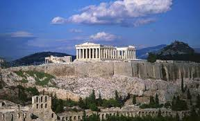 The Art and Architecture of Ancient Greece in Six Periods ...
