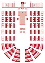 About the Senate   Parliament of AustraliaSenate Seating Plan