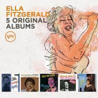 <b>Ella Fitzgerald</b> (Элла Фицджеральд) купить на виниловых ...