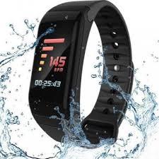 Lemfo M1 фитнес-браслет с Bluetooth наушниками – купить в ...