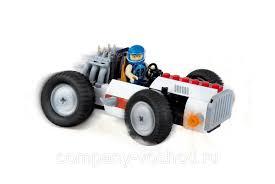 <b>Конструктор COBI Vintage Racing</b> Circuit, цена 2330 руб, купить в ...