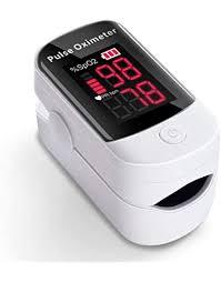 Personal Care: <b>Oximeters</b>