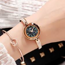 <b>2019 Hot GEDI Fashion</b> Rose Gold Women Watches Top Luxury ...